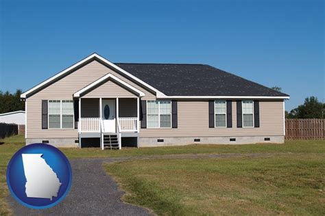 manufactured modular mobile home dealers in