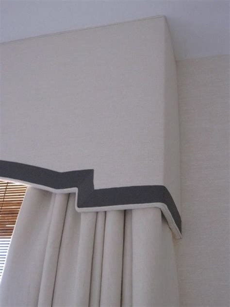 Upholstered Cornice Board Cornice Boards Big Books Look At And Read More