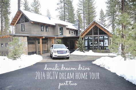 Hgtv dream home floor plan 2014   House design plans