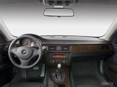 2007 Bmw 3 Series Interior by 2007 Bmw 3 Series Interior U S News World Report