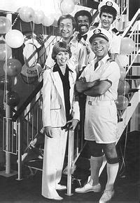 gopher s parents on love boat ronnie scribner welcome aboard the love boat pinterest