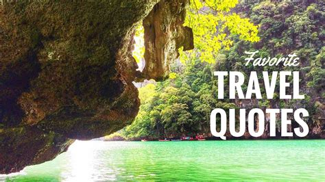 ordinal travel quotes 09 travel quotes my top ten that inspire wanderlust