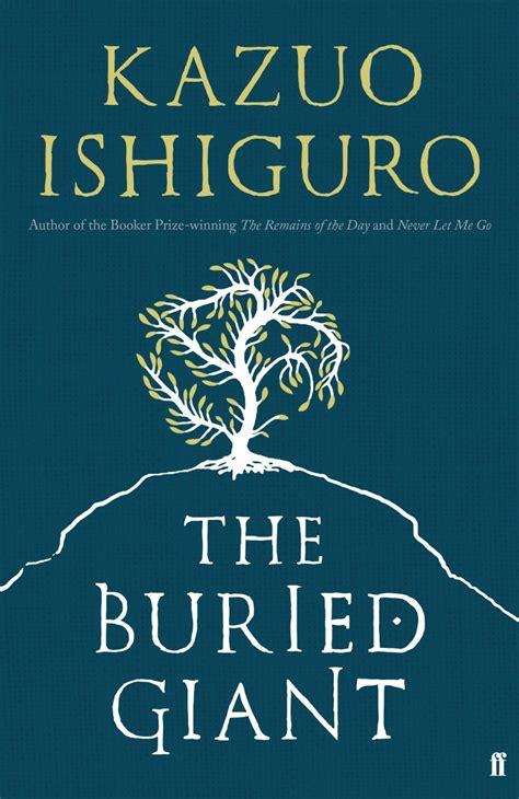The Buried kazuo ishiguro the buried asylum