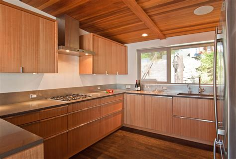 bamboo kitchen cabinets remodell your modern home design with nice vintage bamboo