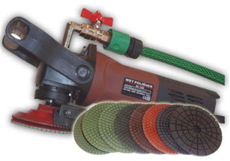 Concrete Countertop Tools by Polishing Kit For Concrete Countertops Traditional
