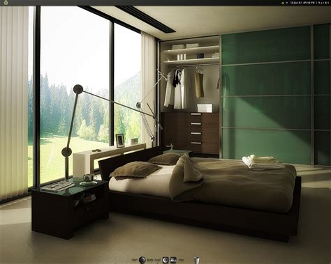 modern bedroom color schemes 16 green color bedrooms