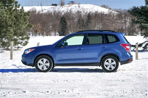 subaru forester 2 5i touring 2015 subaru forester 2 5i touring with technology autos ca