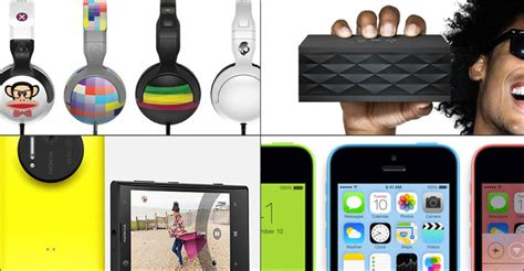 10 Awesome Gadgets Every Will by Tech Gift Ideas Guide To The Gadgets This