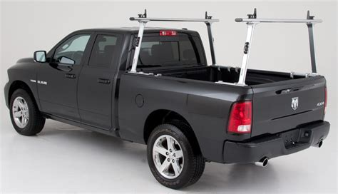 Ladder Rack For F150 by Tracrac 30000 02 T Rac G2 Ford F150 Bed 1997 2013