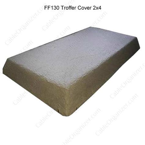 Ten Mat by Tenmat Tool Less Protection Troffer Covers