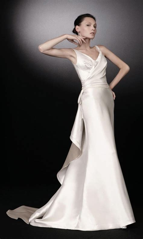 deco style wedding wedding dresses from the 30 s flower dresses