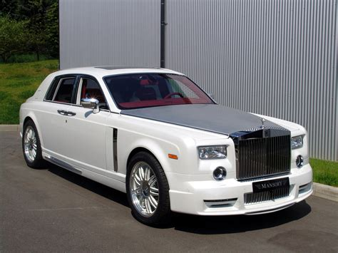 roll royce phantom white mansory rolls royce phantom white mansory rolls royce