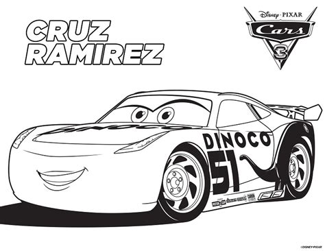 Cars 3 Sketches by New Free Printable Cars 3 Coloring And Activity Sheets