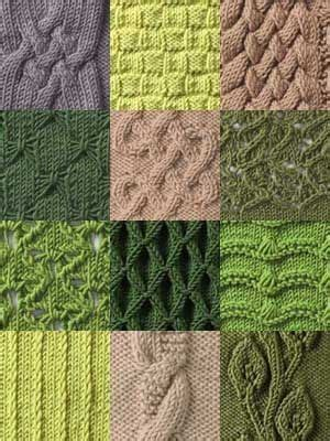 knitting pattern stitch library 71 best cable knitting stitch library images on pinterest