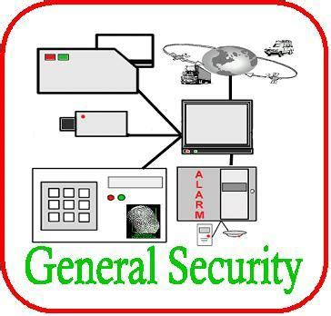 grupo general security home