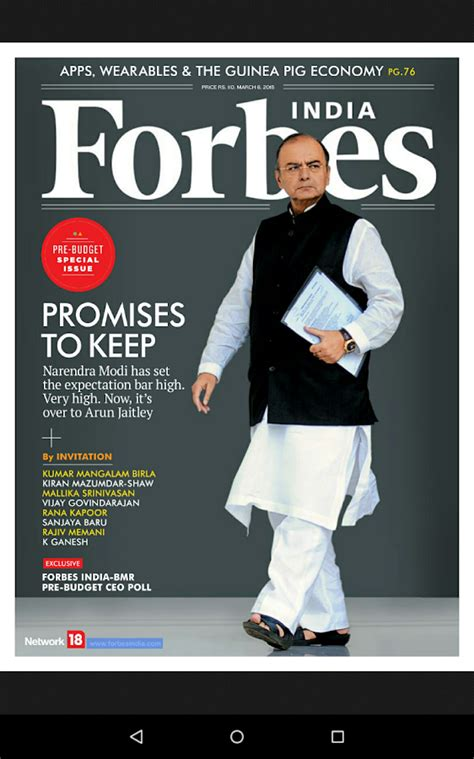 forbes india magazine android apps on play