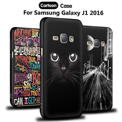 Silicon Casing Softcase 3d Samsung J1 Ace J1 Mini 1 jurchen soft for samsung galaxy j1 2016 silicone 3d tpu coque for samsung galaxy j1