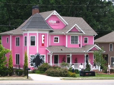 Addendum Pink Houses Ii Invasion Of The Ho Bags