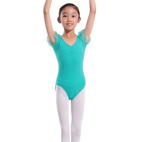 gymnastics leotard leotards lycra dancewear kid