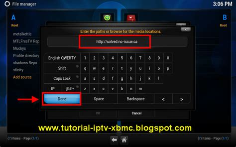 tutorial blogspot iptv tutorial iptv xbmc blogspot com m3u8