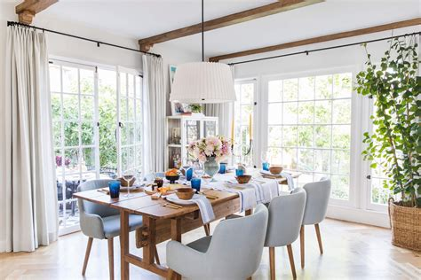 Emily s kitchen and dining room reveal emily henderson