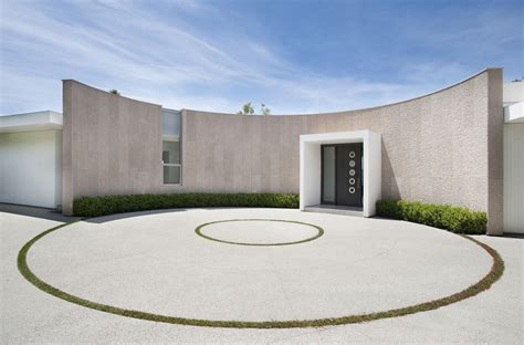 Housing Floor Plans Modern gallery of trousdale estates contemporary home dennis