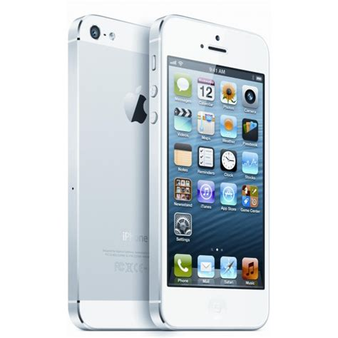 5 Iphone Price In India Apple Iphone 5 Price In India