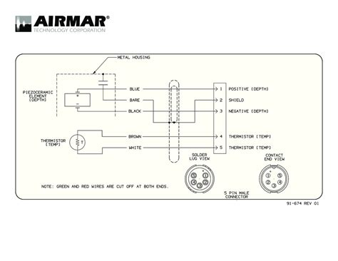 airmar wiring diagrams airmar free engine image for user