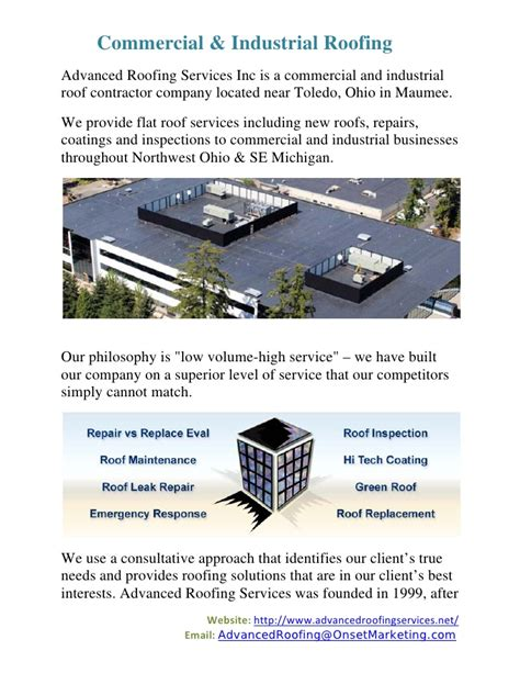 industrial roofing reviews commercial industrial roofing