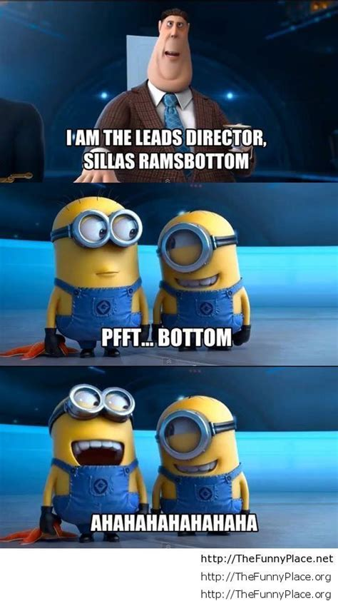 best friends yoplait minion made hello minions joke despicable me thefunnyplace