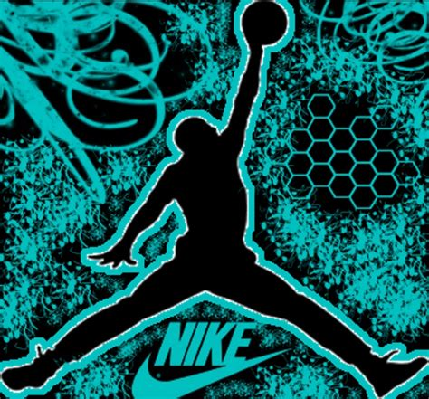 blue jordan wallpaper shadow kyle kenny images jordan logo wallpaper and