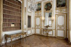 the king s interior apartments palace of versailles the versailles apartments and palaces on pinterest