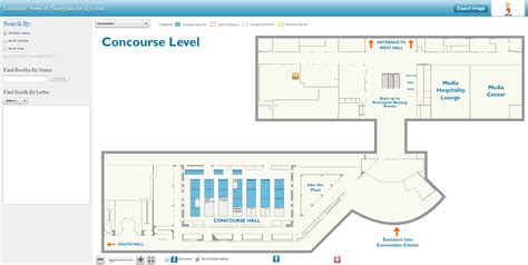 los angeles convention center floor plan e3 2016 exhibitor floor plan revealed hardcore gamer