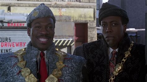new you come to us for reviews now you can book your hotel right now you can watch coming to america on youtube thanks to