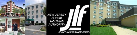housing authority insurance group njphajif home