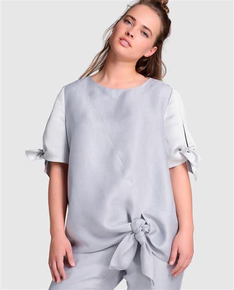 ropa el corte ingles online tallas grandes el corte ingl 233 s 161 camisas blusas y tops