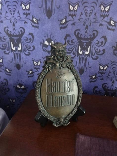 haunted mansion home decor disney