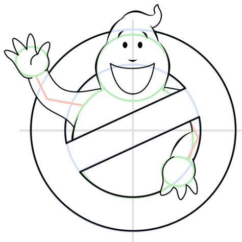 ghostbusters logo coloring pages ghostbuster coloring pages