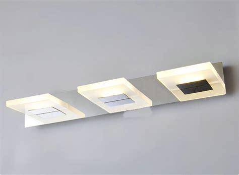 Modern Minimalist Bathroom Lighting Buy Wholesale 3 Mirror Vanity From China 3 Mirror