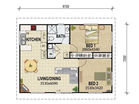 granny flat floor plans 13 best house ideas granny flat images on pinterest