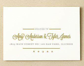 Printable Wedding Envelope Template Instant Download Script Calligraphy Alternative For Rsvp Envelope Address Template