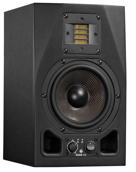 Home Recording Studio Monitors Reviews User Reviews Adam A5x Audiofanzine