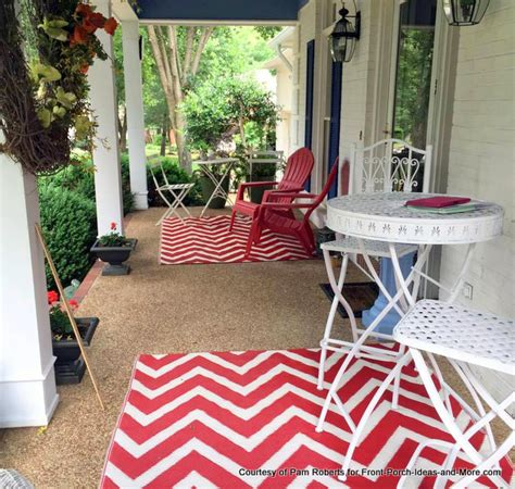 Front Porch Decorating Ideas For Summer by Summer Decorating Ideas For A Lovely Porch This Season