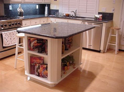kitchen islands with granite granite kitchen island design jen joes design