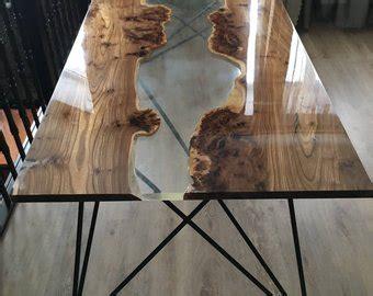 epoxy table | etsy