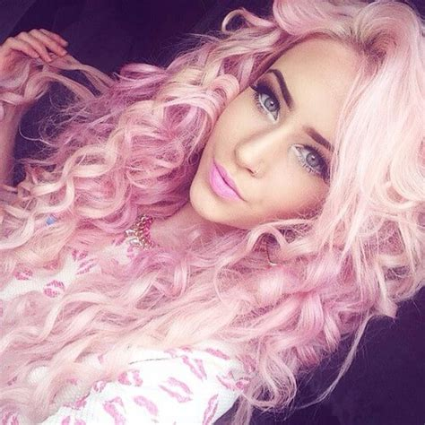 can you perm colored hair 50 marvelous perm ideas for curly wavy or hair