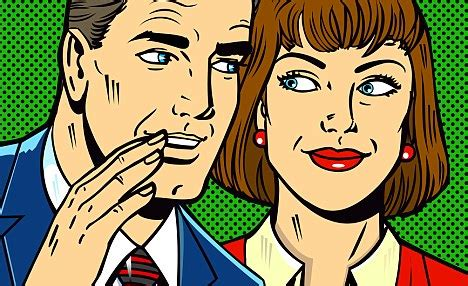 prevent office gossip pssst have you heard one in seven work emails is gossip