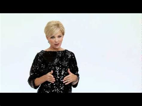 callie northagen hairstyle photo hsn host callie northagen shares holiday memories part 2