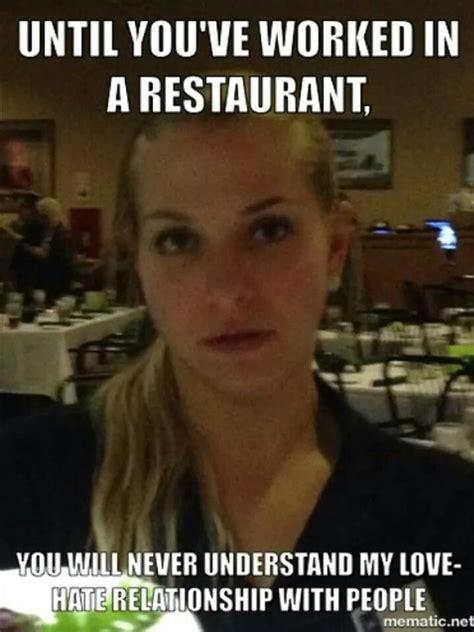 Funny Restaurant Memes - funny restaurant memes 28 images restaurant server