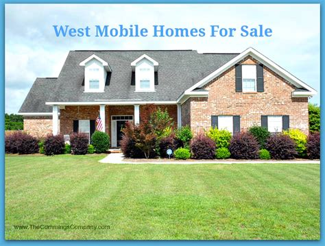homes for sale in west mobile s desired baker school